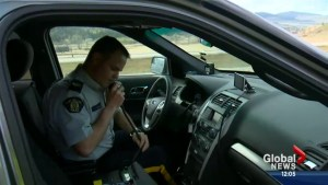 Police will be cracking down on speeders and distracted drivers this long weekend
