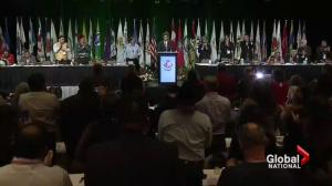 Trudeau addresses AFN for second year