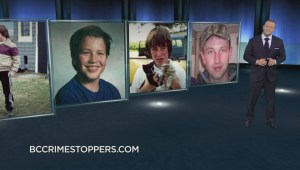 Crime Stoppers: Karver Morford
