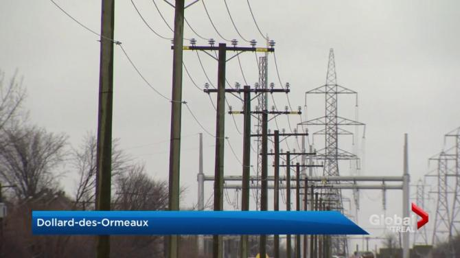 DDO wants transparency on Hydro Quebec transmission line
