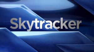 Skytracker Weather Montreal: April 13
