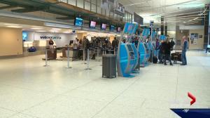 Edmontonians react to shooting Florida airport