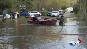 Quebec floods: Financial assistance for residents