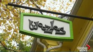 Woozles Childrens Bookstore