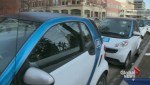 Car2Go faces new surcharge