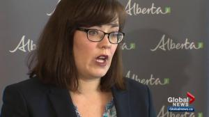 Alberta funding announced to address backlogs in court system