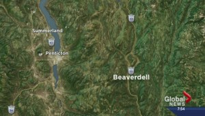 Small Town BC: Beaverdell