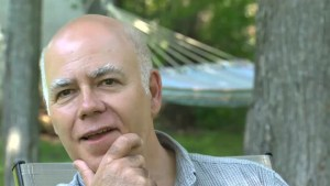 1-on-1 interview: N.B. Green Party leader David Coon