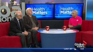 Edmonton doctors urge Hepatitis C testing