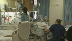 Surgeries postponed at Children's Hospital