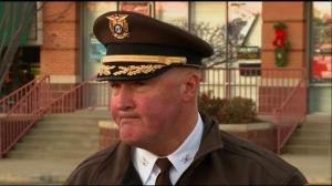 Unified command in Ferguson worried about 'law of averages'
