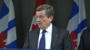 Tory: City budget reflects responsible and restrained investment