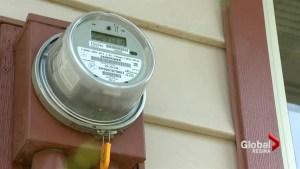 Smart meter investigation