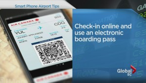 Travel: Airport apps