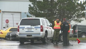 Military bases on high alert in wake of Ottawa shooting
