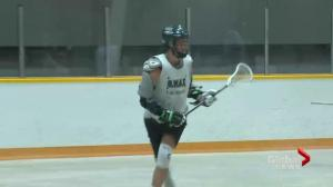Saskatchewan SWAT lose key player before playoffs