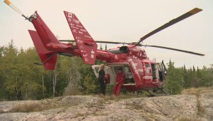 STARS 'Rescue on the Island' fundraiser a success