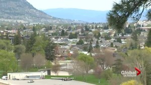 Aging in the Okanagan: Seniors population on the rise