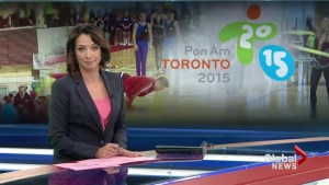 Pan Am Games to cost more than $2.5 billion budget?
