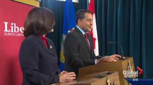 Four Alberta MLAs announce retirements