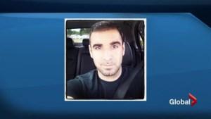Man killed by GO train identified as Danny Panacci