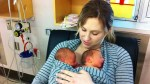 B.C. mother delivers her own twins in truck