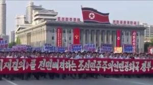 U.S. 'locked and loaded' if North Korea acts 'unwisely'