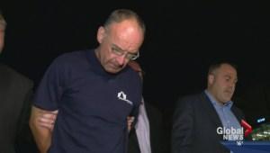 Douglas Garland court appearance