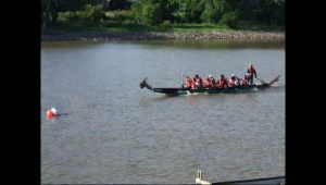 Dragon Boat Festival preview on Global News Morning