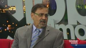 Dr. Mohyuddin Mirza