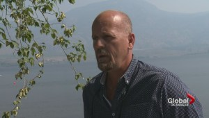 Winery dock near Osoyoos striking nerve with locals