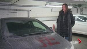 Montreal police investigate hate crime