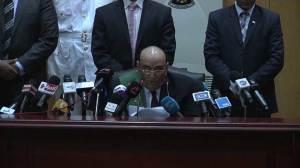 Former Egyptian president Morsi sentenced to 20 years in prison