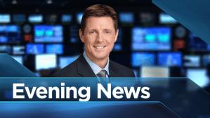 Evening News: Oct 31