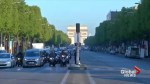 Paris attack overshadowing French presidential campaign
