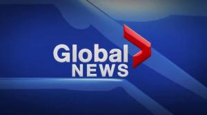 Global News at 5 Edmonton: Oct. 27
