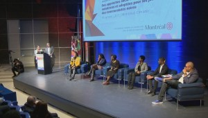 Black youth socio-economic development summit held in Montreal