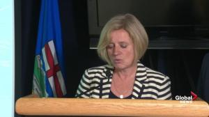 Rachel Notley: We are working to help wildfire evacuees in a number of ways