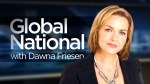 Global National Top Headlines: September 23