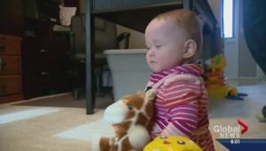 Lawyer volunteers to take on 'million-dollar baby' case