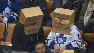Maple Leafs fire general manager, coaching staff after miserable season