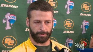 Mike Reilly injury