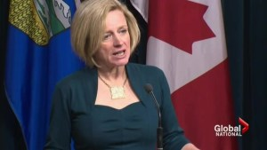 Pipelines expected to be discussed between Trudeau and Notley
