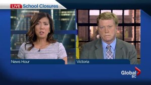 Putting Vancouver school closures into context