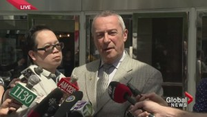 Education Minister responds to BCTF's announcement
