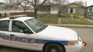 Police investigating Regina's second homicide of 2015