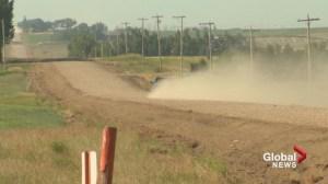 Group of feedlot operators sue Lethbridge County