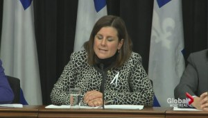Quebec hopes to recoup millions lost to corruption