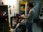 Winnipeg skate maker builds for dozens of NHLers