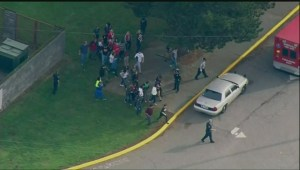 Deadly school shooting in Marysville Washington